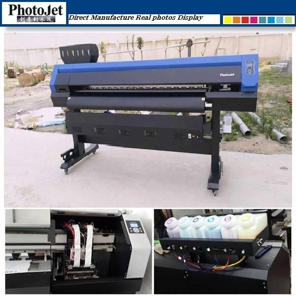 China Mobile printer machine / Digital printing machine