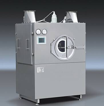 High Efficiency Coating Machine BGB-C Series