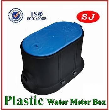 Nylon Plastic Water Meter Box
