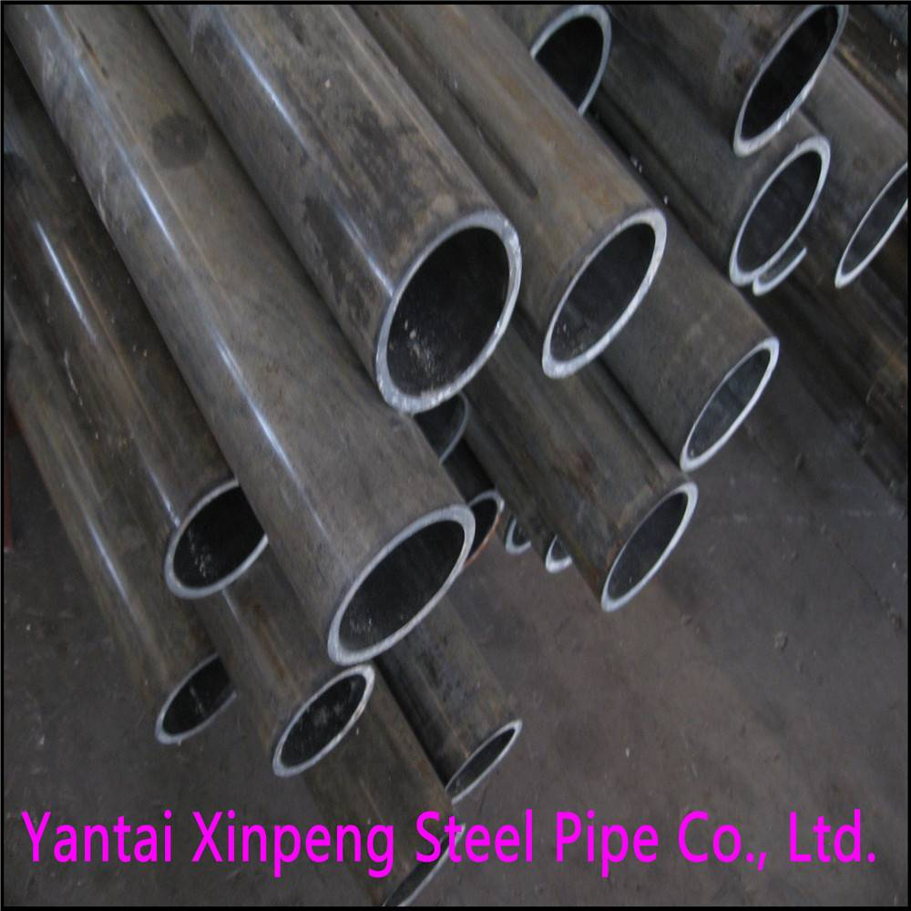 BKW Precision ST52 Hydraulic Seamless Steel Pipe