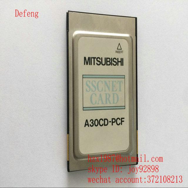 EP71CTR-SD64M EP-71CTR-SD128M A30CD-PCF sscnet card injection niigata molding machine