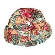 beautiful women bucket hat