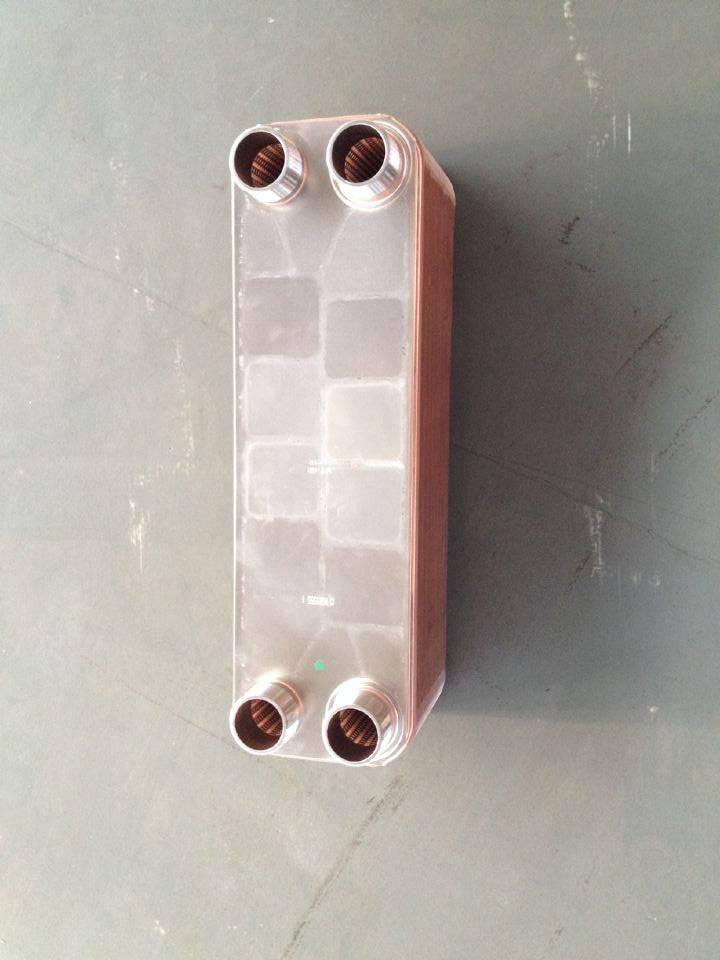 Brazed Type Plate Heat Exchanger