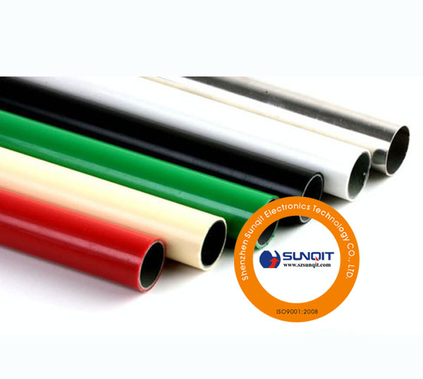 Sunqit lean steel pipe and joint