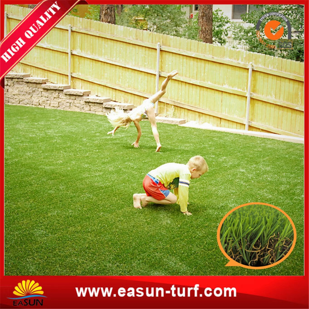 Durable Soft synthetic lawn mat for landscape and garden turf- ML