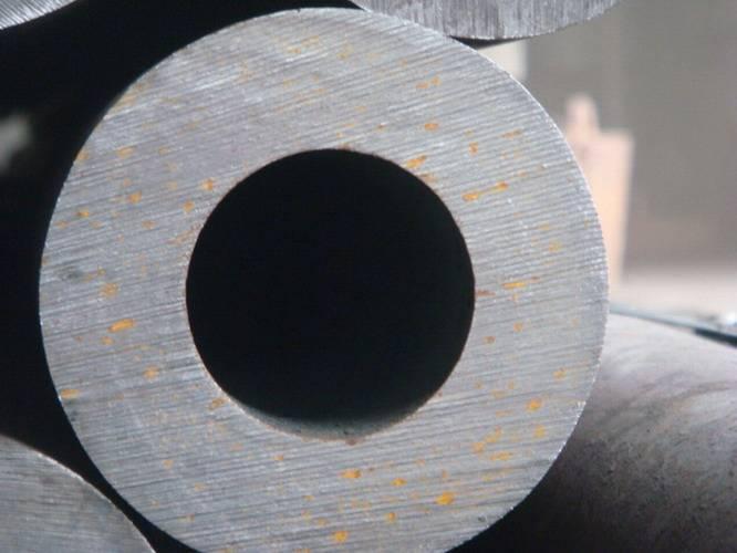 Hydraulic Prop Steel Tube