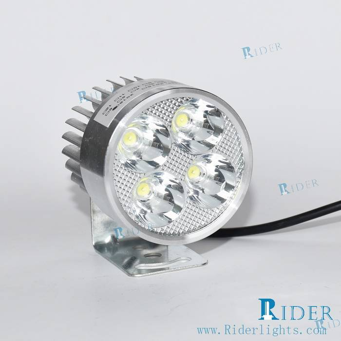 R4R Motorcycle LED headlight