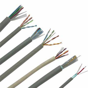 Telephone Cable Cat3