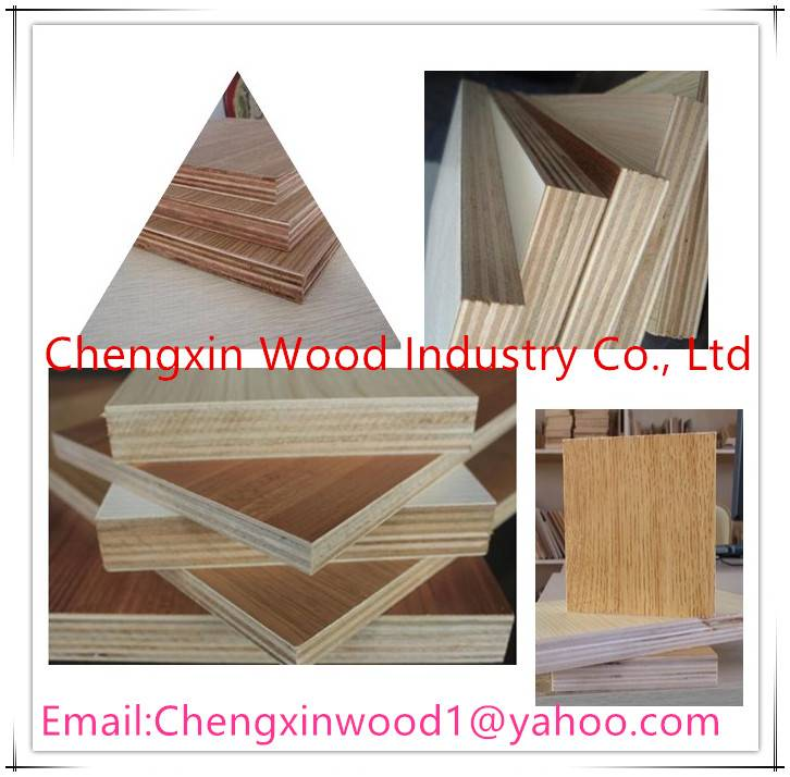 Professional manufacturer of plywood