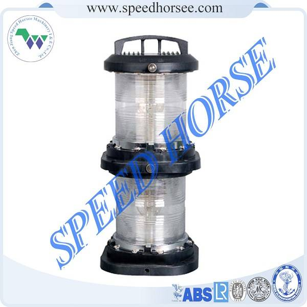 Double Deck All Round Light