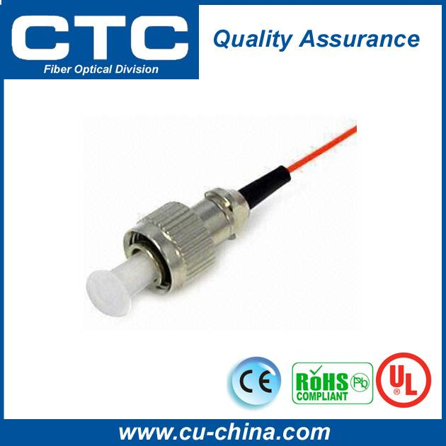 quality assurance optical pigtail
