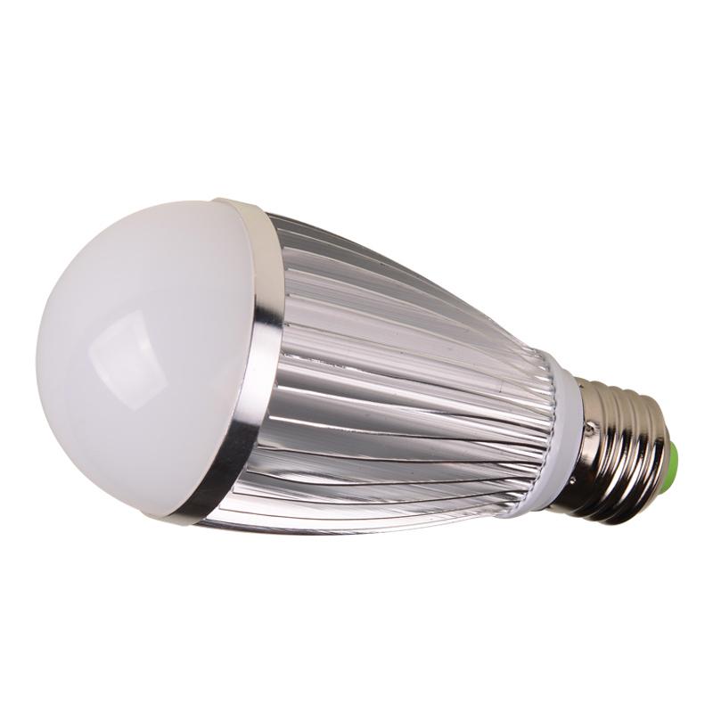 9W LED Bulb Aluminum