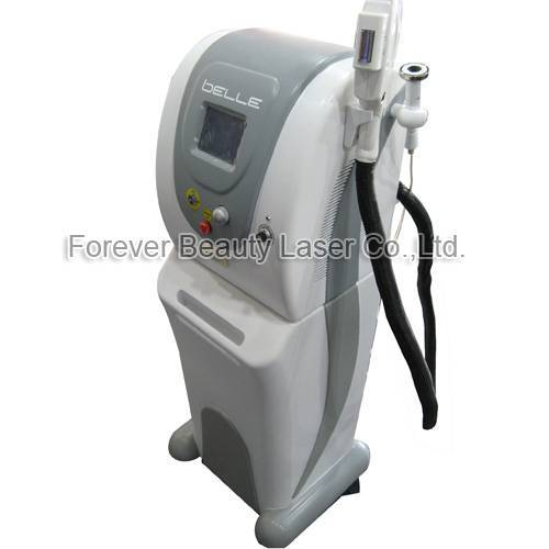 Portable E-light Machine With Seperated RF Handle (FBL-Belle)