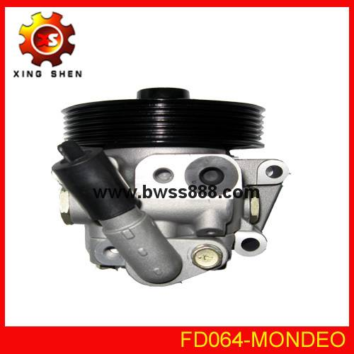Hot Selling Power Steering Pump For Ford Mondeo OEM:6G91-3A696-AE