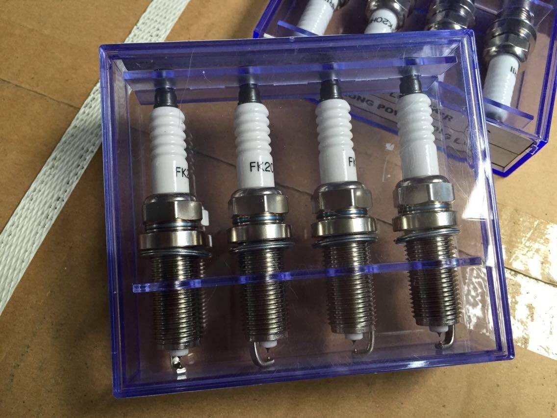 Spark plug  FK20HR11