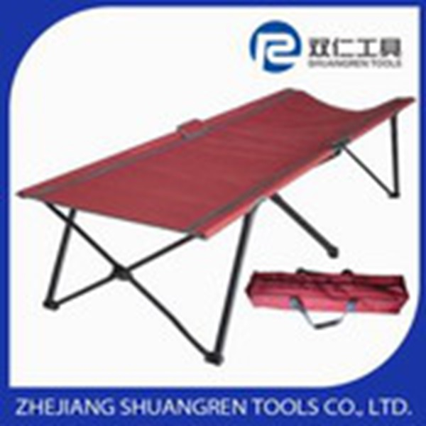 Outdoor Portable Military Folding Camping Bed Cot