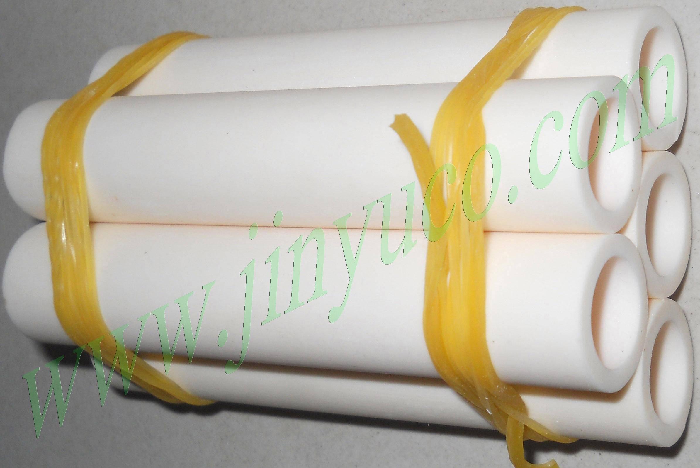 99.7 High pruity Alumina ceramic tube