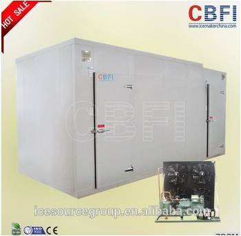 whole Integrated cold storage unit manufacturer for meat