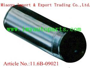 Dongfeng Rear intake pipe 11.6B-09021