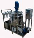 laundry detergent production machine-guangzhou yuanyang machinery