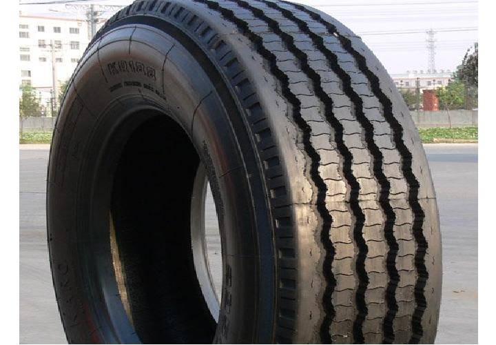 All Steel Radial (Four-season) Tyres