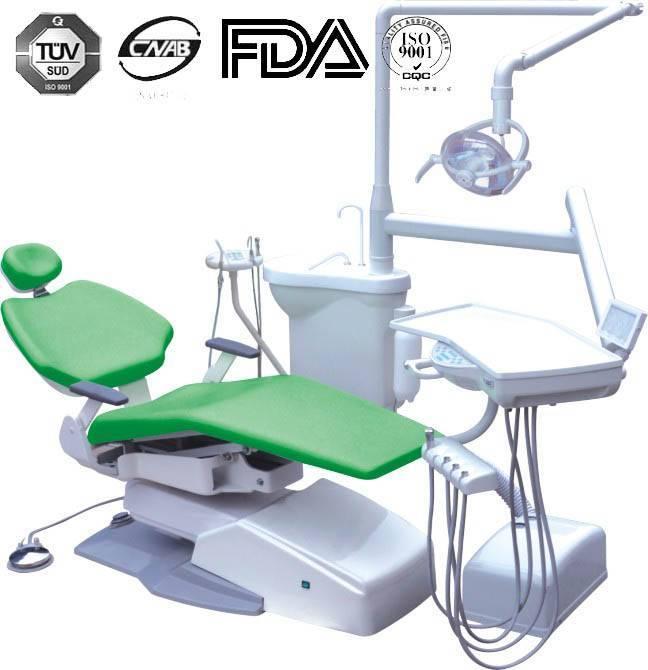 Dental Unit chair FJ58