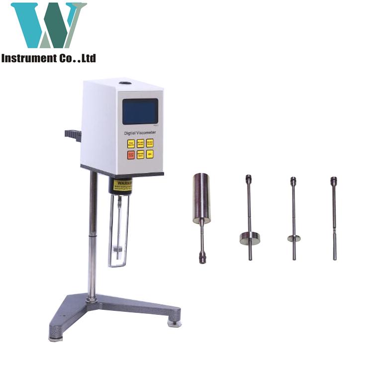 Viscosity Analyzer RV-2T brookfield viscometer