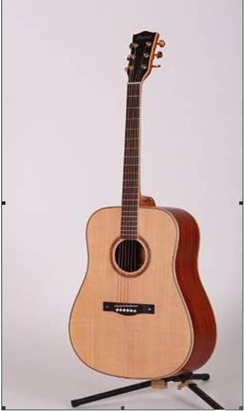 hdy13 Best Solid Wooden guitar popular violin handmade guitae