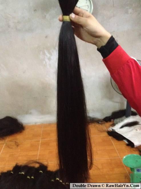 2015 New Arrival Express 100% virgin hair sew in weave Vietnamese human hair