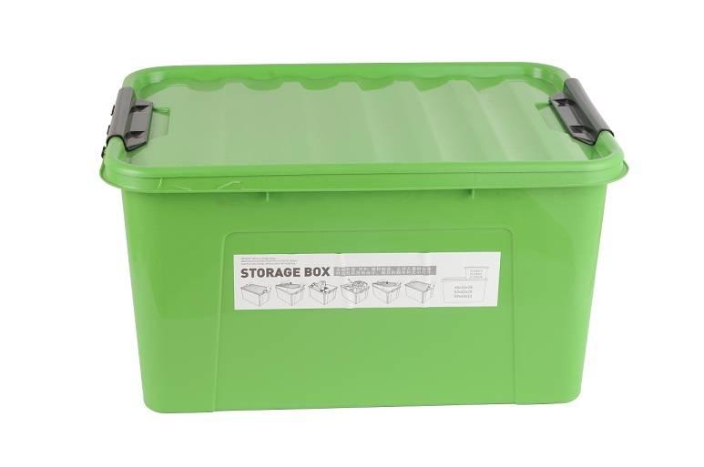 2014 Hot sale good quality cheap PP plastic storage box