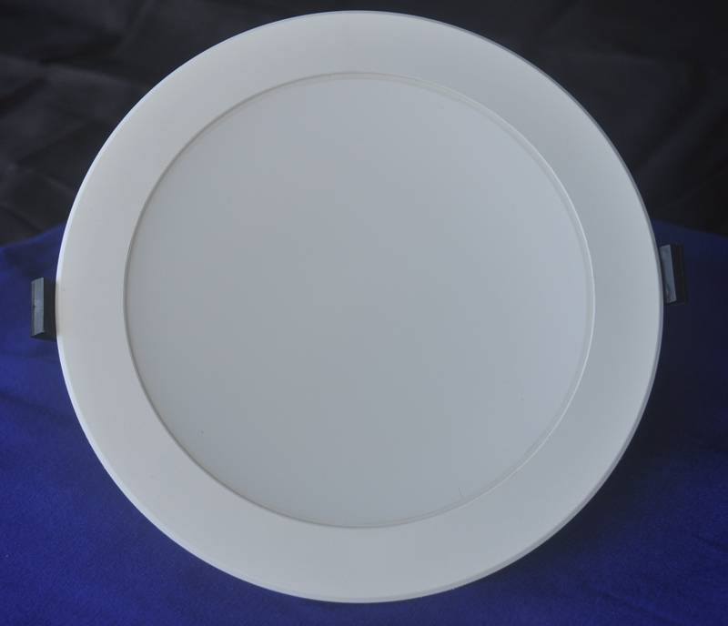 6 Inch Thermal Plastic LED Downlights