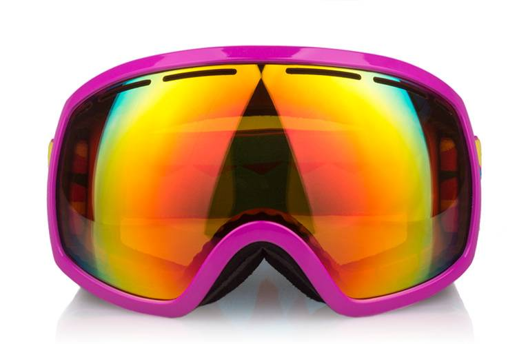 adult/youth size ski helmets goggles