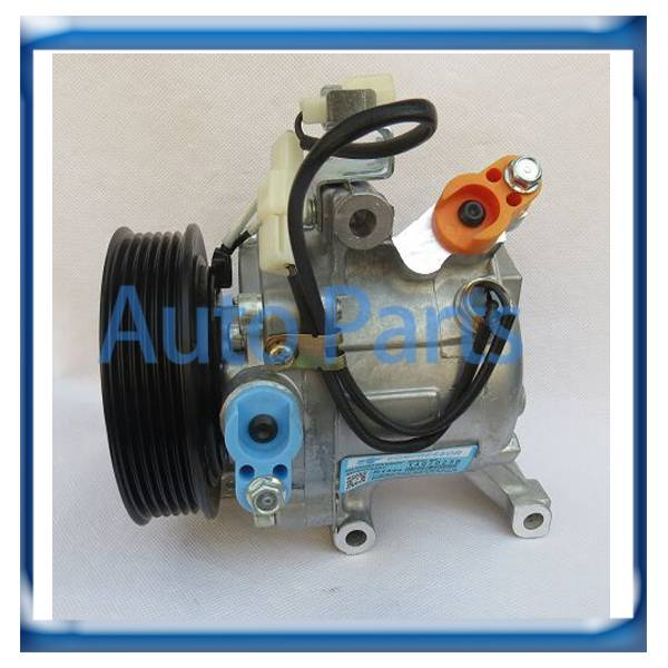 SV07C ac compressor for Toyota Rush Daihatsu Terios 447260-5820 447260-0667 447190-6121 447160-2270