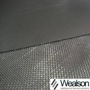 composite graphite sheet