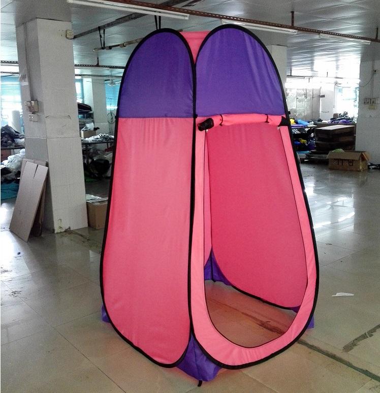 Pop up Shower Shelter Changing Room Tent