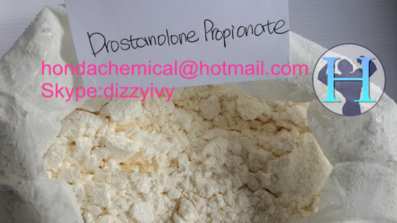 99% purity Anabolic Steroid Powder Drostanolone propionate Masteron steroid powder for bodybuilding