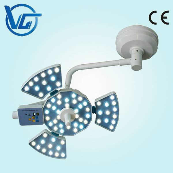 single head dental operation light