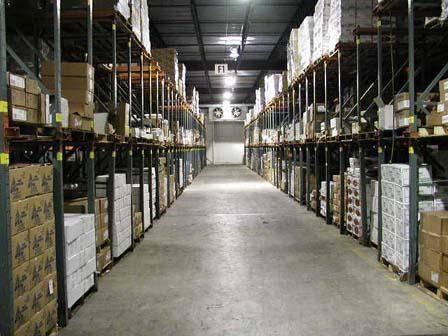 Cold Storage Facility in Nasik City