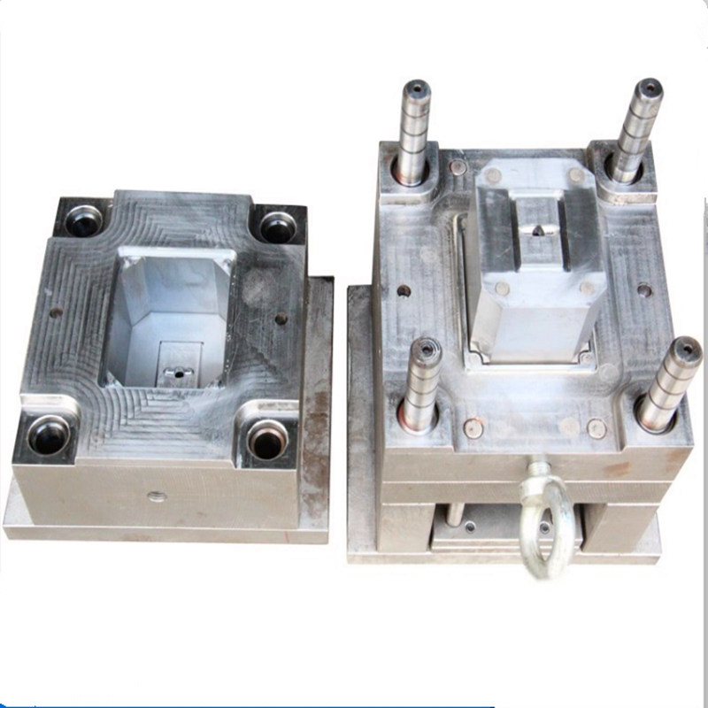Cheap Plactice Mould Moulding Making