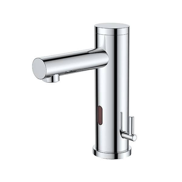 Automatic Integrated Sensor Faucet 201lt25b