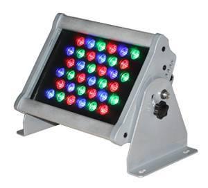 RGB LED Flood Light