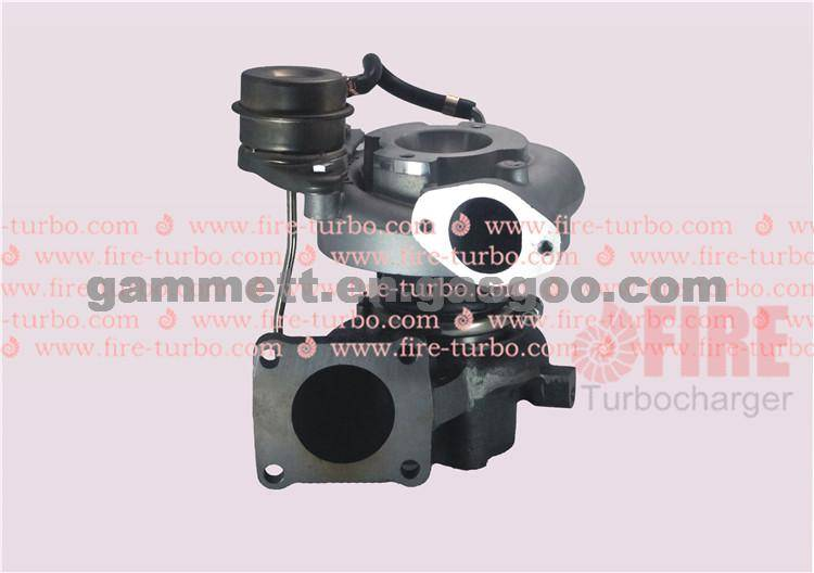 Toyota Turbocharger CT26 17201-74020