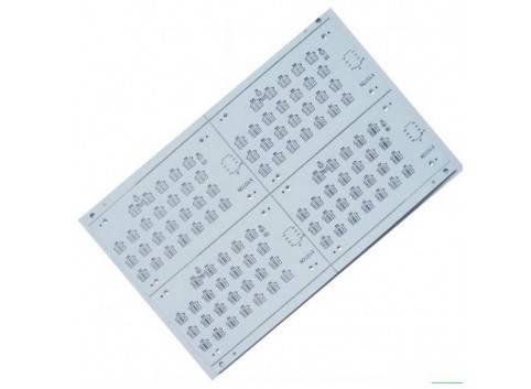 Aluminum material pcb