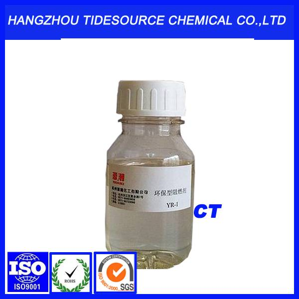 Textile flame retardant liquid FR-CT