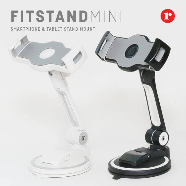 EASY GRIP Universal 360 Rotation collapsible FITSTAND MINI,Mount for Tablet