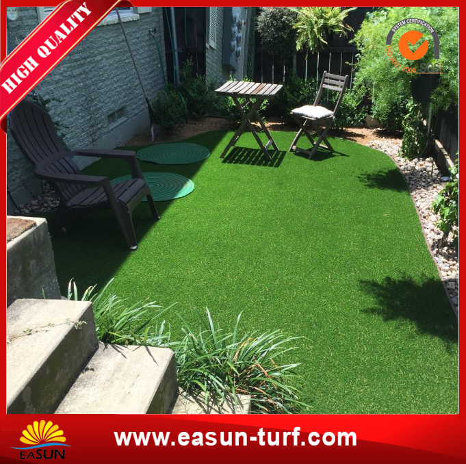 Free Samples Available Landscaping Decor Artificial Turf-MY