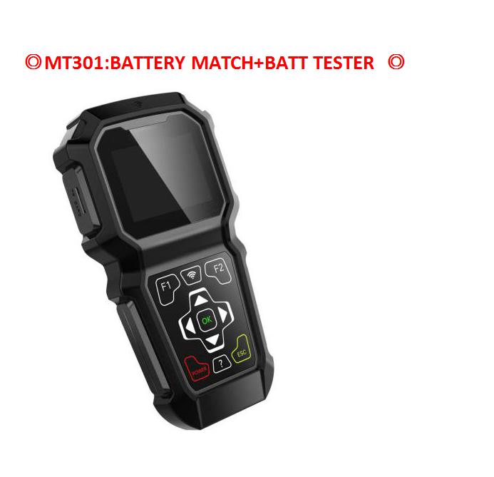 OBDPROG auto Battery Tester