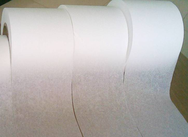 Non-heat sealable tea bag filter paper 12.5gsm