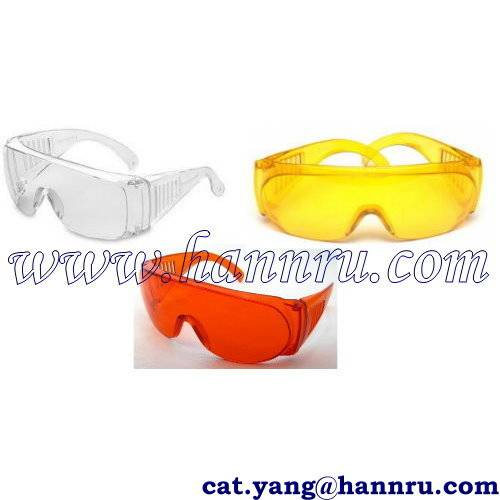Glasses SG551-X Safetye Glasses ( Fog-free type) - Hann Ru