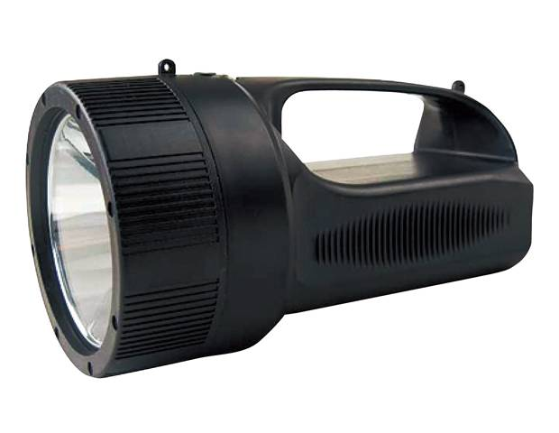 Explosion-proof search light